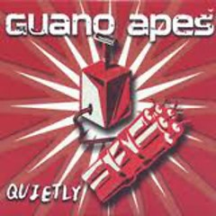 Quietly (Singles) - Guano Apes