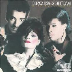 With Full Force - Lisa Lisa,Cult Jam