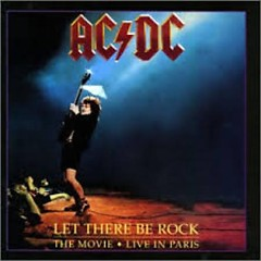 Let There Be Rock Live