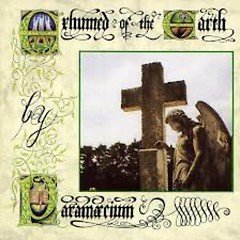 Exhumed Of The Earth   - Paramaecium