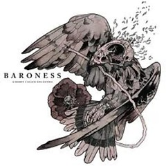 A Horse Called Golgotha - Baroness