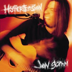 Hypertension - Jon Gomm