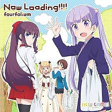 Now Loading!!!! - fourfolium