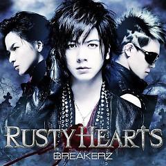 Rusty Hearts