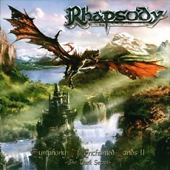 Symphony of Enchanted Lands, Vol. 2 The Dark Secret - Rhapsody