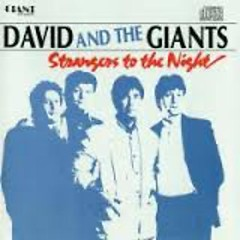 Strangers To The Night - David And The Giants