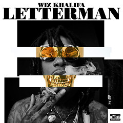 Letterman (Single) - Wiz Khalifa