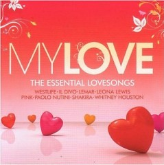 My Love (The Essential Love Songs) CD1