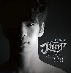 Just Cry - Jjun