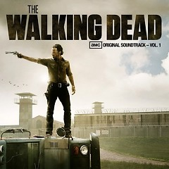 The Walking Dead Vol.1 OST