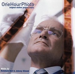 One Hour Photo OST (Pt.2) - Johnny Klimek,Reinhold Heil