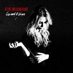 Gravel & Wine - Gin Wigmore