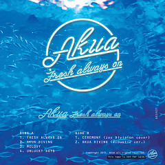Fresh Always On (Mini Album) - AKUA