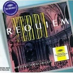 Verdi, Requiem - Ferenc Fricsay