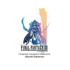 FINAL FANTASY XII Original Soundtrack CD4