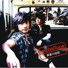 Manatsu no Chizu - Redballoon