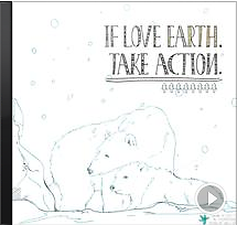 If Love Earth, Take Action