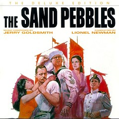 The Sand Pebbles OST (Pt.1)