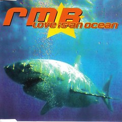 Love Is An Ocean