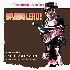 Bandolero! OST (Pt.2)