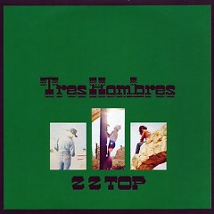 Original Album Series CD2 Tres Hombres - ZZ Top