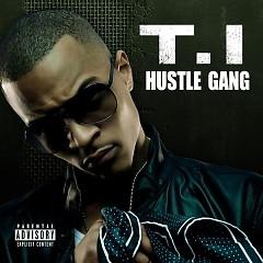 Hustle Gang - Mixtape
