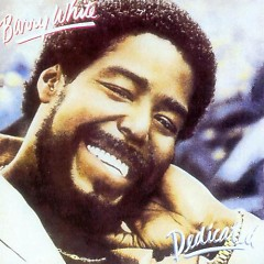 Dedicated - Barry White
