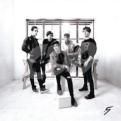 .5 (EP) - CD9