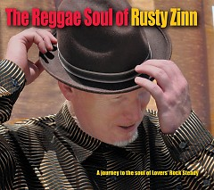 The Reggae Soul Of Rusty Zinn - Rusty Zinn