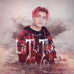 Lời Thì Thầm Của Gió (Single) - Hoàng AT