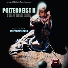 Poltergeist II: The Other Side OST (CD3)