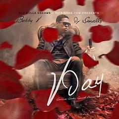 V Day - Bobby V
