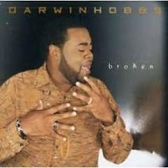 Broken - Darwin Hobbs