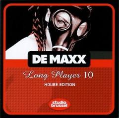 De Maxx Long Player 10 (CD4)