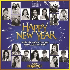 Gala Nhạc Việt Happy New Year - Various Artists