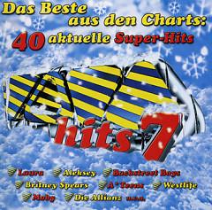 Viva Hits Vol.07 CD4