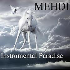 Instrumental Paradise - Volume Eight  - Mehdi