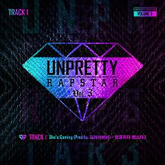 Unpretty Rapstar 3 Track 1