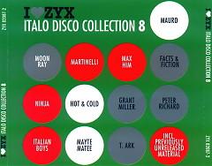 I Love ZYX Italo Disco Collection 8 cd1