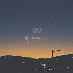 Moon Night (Single) - Young Jun
