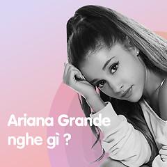 Adriana Grande Nghe Gì? - Various Artists