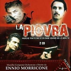 La Piovra OST (CD2) [Part 1]