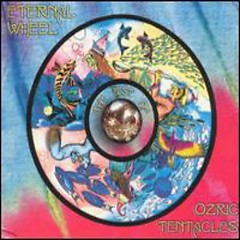 Eternal Wheel (CD2) - Ozric Tentacles