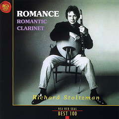 Romantic Clarinet - Richard Stoltzman