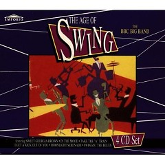 The Age Of Swing (CD5) - BBC Big Band