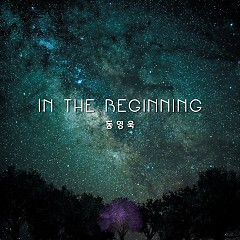 In The Beginning (Single)