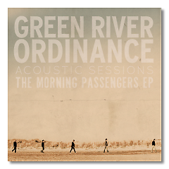 The Morning Passengers (Acoustic Sessions) - EP