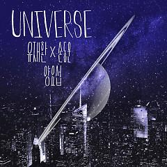 Universe (Single) - Yoo Jae Hwan, Son Dong Woon