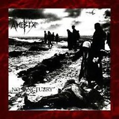 No Sanctuary (Single) - Amebix