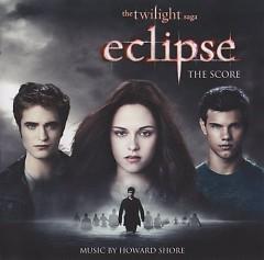 The Twilight Saga : Eclipse OST